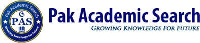 Pak Academic Search
